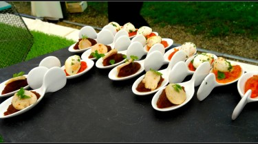 petits-fours