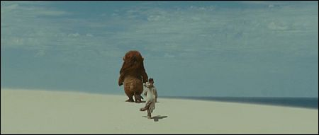 'Where the Wild Things Are' von Spike Jonze, nach Maurice Sendak
