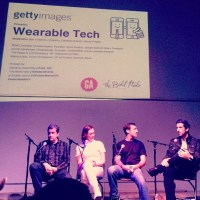 Wearable Tech Panel