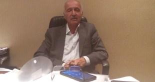 عدنان الحكيم عضو مكتب تنفيذي