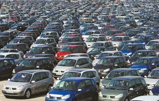 sensyriA - سوق السيارات