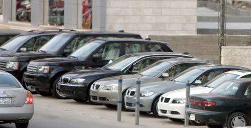 sensyria - سيارات حكومية