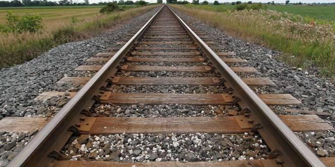 سكك الحديدية