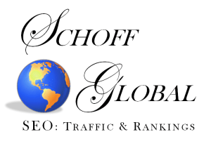 Schoff Global SEO Traffic & Rankings