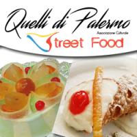 Realizzazione Logo professionale per web e stampa: Associazione Quelli di Palermo