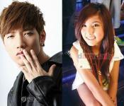 2PM's Junsu left his love in Thailand?