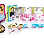 "SBS releases director's cut of ""Prosecutor Princess"" DVD"