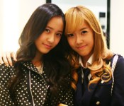 Jessica and Krystal Channel Their Inner Hot Messes