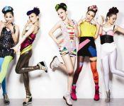 News Bite: K-Star Sighting Wonder Girls