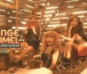 MV Teaser: Orange Caramel, Round Two