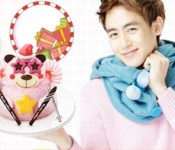 """[Video] Nichkhun Wishes You a """"Merry Icemas"""""""