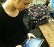 [Photos] MBLAQ Gets Twitter Happy