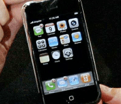 A filmmaker's new tool:  the iPhone4?