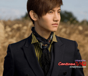 Changmin to join 'Athena' cast