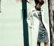 [Photos] Ha Ji-won Works W Korea Shoot