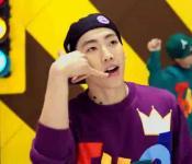 Jay Park goes Kpop Tonight