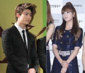 Are 2PM's Taecyeon and SNSD's Jessica Dating?