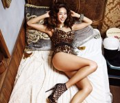 G.na the New Victim of Korea's Fiery Banning Sword