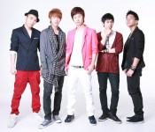 Will N:Sonic be a sonic boom in Kpop?