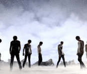 "U-Kiss releases ""Neverland"" MV"