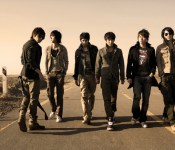 Shinhwa Prepares For An Epic Comeback