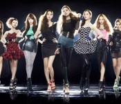 Girl's Generation: For Another Generation?