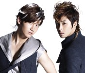 The Unfortunate Reality of HoMin, aka DBSK