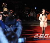 2011 Melon Music Awards Red Carpet