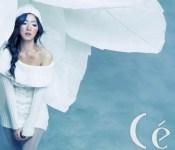 Shin Se-Kyung: The Snow Queen