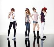 2NE1's Blackjacks are making K-pop history