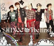 """SHINee's """"The First,"""" A Highly Likeable Album"""