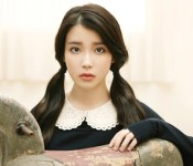 Fashion Appreciation: IU
