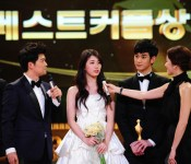 2011 KBS Drama Awards: Red Carpet Winners & Losers