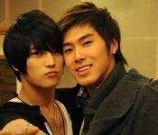 K-pop's Best Bromances