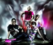 K-pop Indie Gem: Cherry Filter