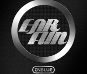 C.N. Blue Invites You to Some Ear Fun