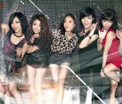 How to Fight Irrelevancy, T-ara Style