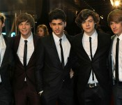 One Direction to Success: The Universality of Boy Groups