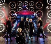 The B.A.P Aliens are Invading Four US Cities