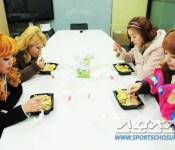 K-pop Diets and the Logical Disconnect