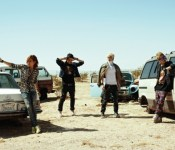 No Musical Illusions for M.I.B's Return