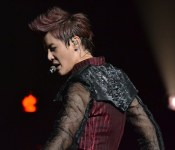 "Stageworthy: XIA Junsu's ""Tarantallegra"" Concert in New York"