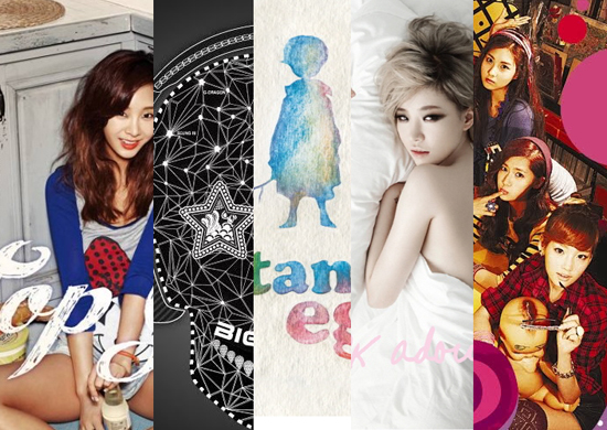 20121029_seoulbeats_albumcovers