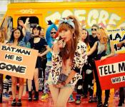How K-pop is Enhanced by not Knowing Korean (or English)