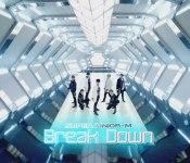 Super Junior-M, the Good Kind of Break Down