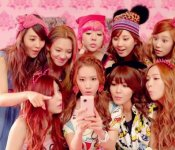 The Old (Girls') Generation and the Next