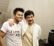 SB Bite: Jackie Chan Kicks in to K-pop