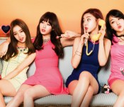 SB Bite: What is Girl's Day Teaching Us?