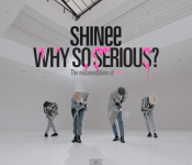 Is This SHINee MV So Serious?