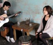 Spotlight: Jamming with Jo Jung-chi & Jung In